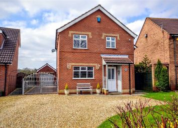 Thumbnail 4 bed property for sale in Rosemary Way, Cleethorpes
