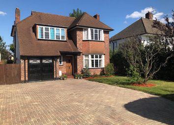 New Malden, Kingston Upon Thames KT3. 5 bed detached house