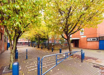 Thumbnail 1 bed flat for sale in Belper Court, 1 Pedro Street, London
