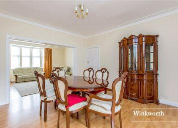 Thumbnail 4 bedroom semi-detached house to rent in Michleham Down, London