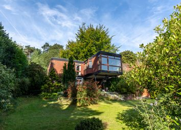 Thumbnail 4 bed detached house for sale in Hop Gardens, Henley-On-Thames