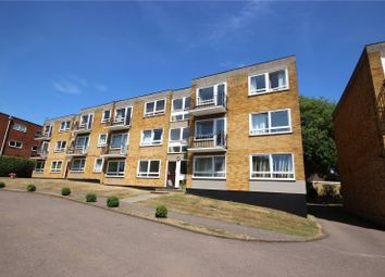 Thumbnail 2 bed flat for sale in Albany Court, Milton Road, Harpenden, Hertfordshire
