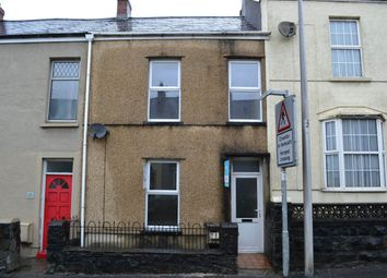 Thumbnail 3 bed property to rent in Francis Terrace, Carmarthen, Carmarthenshire