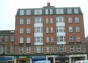 Thumbnail 3 bedroom flat for sale in Cropthorne Court, Calthorpe Road, Edgbaston, Birmingham