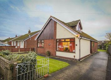 Thumbnail 5 bed detached bungalow for sale in Grange Road, Leyland