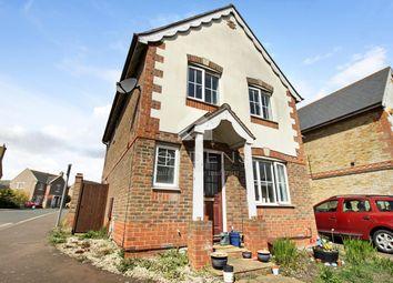 Thumbnail Detached house to rent in Coeur De Lion, Colchester