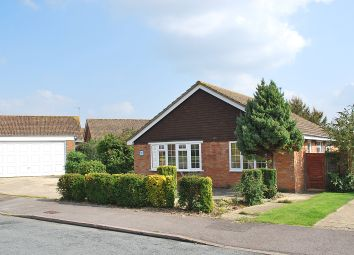 Thumbnail 3 bed detached bungalow to rent in Turners Mead, Storrington