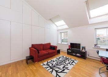 Thumbnail 1 bed flat to rent in Regency House, Queensway