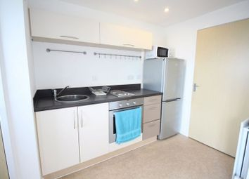 Thumbnail 1 bed flat to rent in Putnam Drive, Lincoln