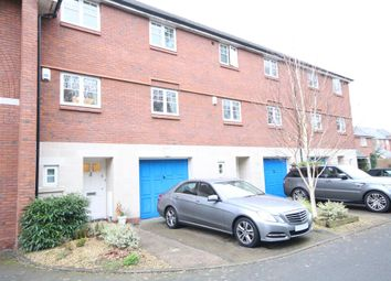 Thumbnail 4 bedroom town house for sale in Scarlett Drive, Hutton, Preston