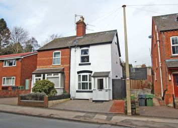Thumbnail 2 bed semi-detached house for sale in Rock Hill, Bromsgrove