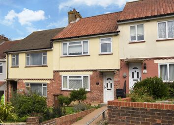 Thumbnail 3 bed terraced house to rent in Cookham Hill, Borstal, Rochester