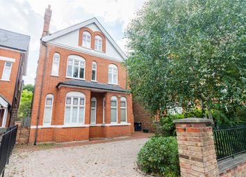 Thumbnail 6 bed detached house for sale in Florence Road, London