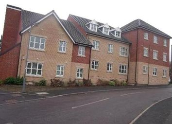 Thumbnail 2 bed flat to rent in Samuel Court, Cudworth