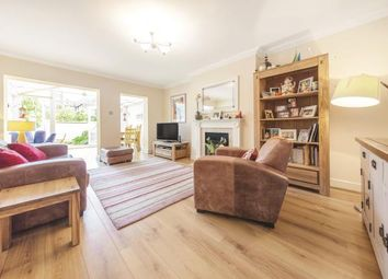 Thumbnail 4 bedroom semi-detached house for sale in Langton Place, London