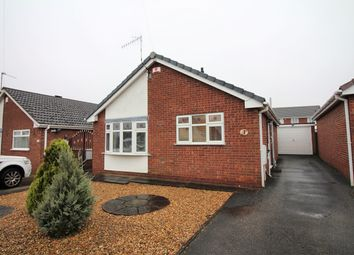 2 bed detached bungalow for sale in Fairdale Drive, Newthorpe, Nottingham NG16