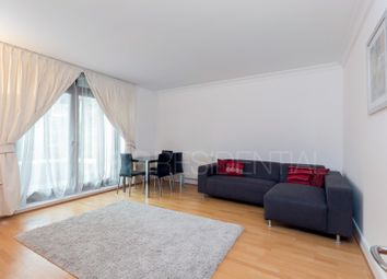 Thumbnail 2 bed flat to rent in Shearwater Court, St Katharine Dock, London