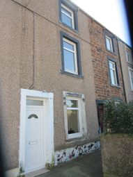 Thumbnail 2 bed terraced house to rent in Lyalls Place, Maryport