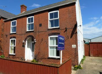Thumbnail 5 bed detached house for sale in Victoria Road, Mablethorpe