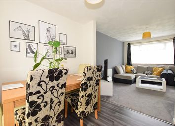 Thumbnail 3 bed terraced house for sale in Spring Walk, Newport, Isle Of Wight