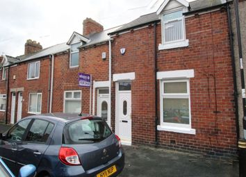 Thumbnail 2 bed terraced house for sale in Balfour Street, Houghton Le Spring