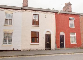 Thumbnail 3 bedroom property for sale in Cowgate, Norwich