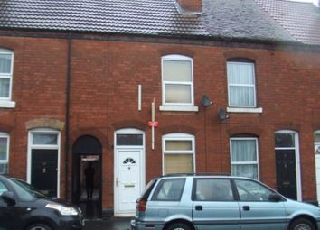 Thumbnail 2 bed property to rent in Greenfield Road, Harborne, Birmingham