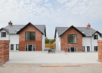 Thumbnail 3 bed detached house for sale in Burley Place, Newton Road, Kingskerswell