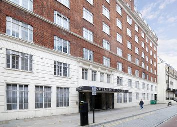 Thumbnail Studio to rent in Upper Woburn Place, Bloomsbury