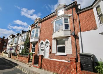 Thumbnail 4 bedroom town house for sale in Florence Road, Southsea