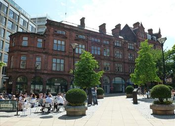 Thumbnail Commercial property for sale in St. Pauls Chambers, St. Pauls Parade, Sheffield