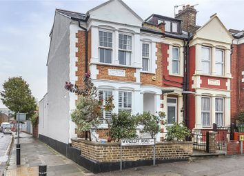 Thumbnail 4 bed property for sale in Wyndcliff Road, London