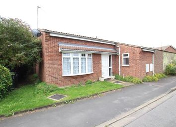 Thumbnail 1 bed detached bungalow for sale in Northwold, Ely