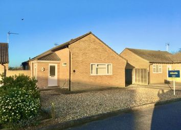 Thumbnail 3 bed bungalow for sale in Hunstanton, Norfolk, United Kingdom