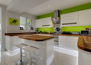 Thumbnail 5 bedroom semi-detached house for sale in St. Andrews Avenue, Colchester