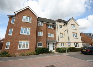 Thumbnail 1 bed flat to rent in Demas Drive, Whiteley, Fareham