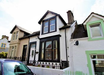 Thumbnail 3 bed terraced house for sale in 68 Lochryan Street, Stranraer