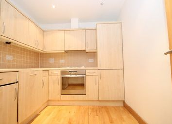 Thumbnail 1 bedroom flat to rent in Rushey Green, Catford