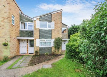 Thumbnail 2 bedroom end terrace house for sale in Turners Place, Holmer Green, High Wycombe