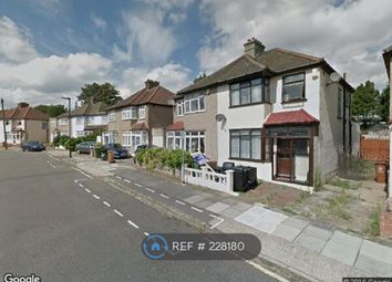 Thumbnail 4 bedroom end terrace house to rent in Ruskin Avenue, Welling
