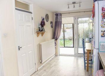 Thumbnail 3 bedroom end terrace house for sale in White Cross, Ravensthorpe, Peterborough