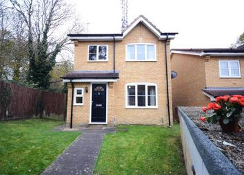 Thumbnail 3 bedroom detached house for sale in Morlais, Emmer Green, Reading