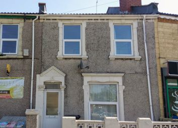 Thumbnail 4 bed terraced house to rent in Parson Street, Bristol