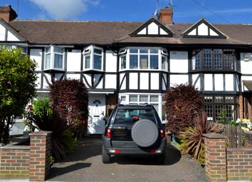 Thumbnail 3 bed terraced house for sale in Wolsey Drive, North Kingston