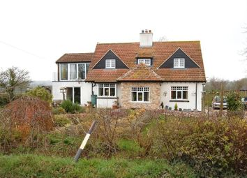 Thumbnail 4 bed detached house for sale in Sand, Wedmore