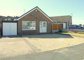 Thumbnail 2 bedroom detached bungalow for sale in Corn Close, South Normanton, Alfreton