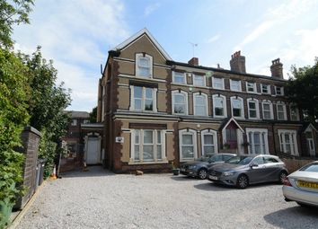 Thumbnail 2 bed flat to rent in 507 Old Chester Road, Bebington, Wirral, Merseyside