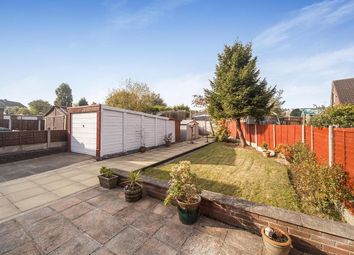 Thumbnail 3 bed bungalow for sale in Oxford Road, Orrell, Wigan