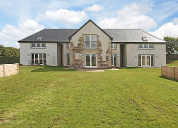 Thumbnail 4 bed link-detached house for sale in Kilconquhar Mains Farm Steading, Kilconquhar