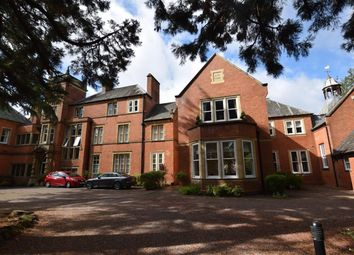 Thumbnail 3 bed flat for sale in Olton Court, St Bernards Road, Solihull, West Midlands